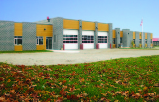 Institutional Structural Engineering Brownsville Ontario